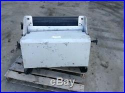 2013 International PROSTAR Aluminum Battery Box