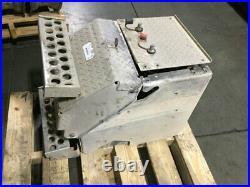 2013 Western Star Trucks 4900FA Steel/Aluminum Battery Box Length 17.00