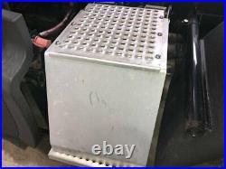 2014 International PROSTAR Aluminum Battery Box Length 17.00