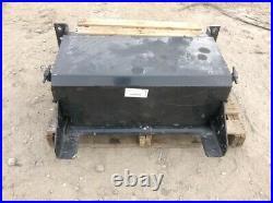 2014 International PROSTAR Aluminum Battery Box Length 31.00 Width 25.0