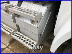 2015 Western Star Trucks 4900FA Aluminum Battery Box, 18 x 34