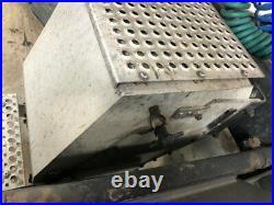 2016 International PROSTAR Aluminum Battery Box Length 26.50 Width 17.5