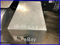 2017 Western Star Trucks 4700 Aluminum Battery Box