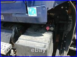 2019 Mack PINNACLE Aluminum/Poly Battery Box