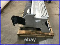 2020 Kenworth W990 Steel/Aluminum Battery Box Length 50.50 Width 27.0