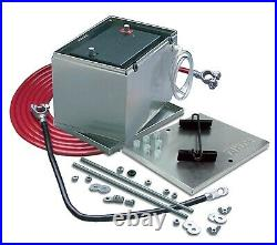 48101 Taylor Cable 48101 Aluminum Battery Box