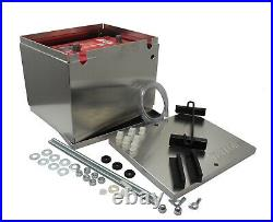 48200 Taylor Cable 48200 Aluminum Battery Box