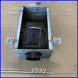 99-04 Aluminum Airbox Air Battery Box Intake Honda TRX400EX 400EX TRX400X 400X