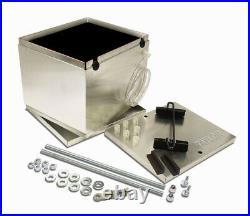 Aluminum 200 Series Battery Box TAYLOR/VERTEX 48200 Fits Optima Batteries