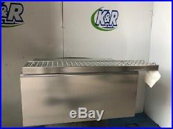 Battery Box Aluminum Cover 30 Prostar International 3874126c2 New Surplus