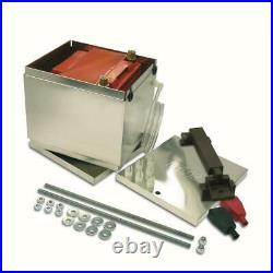 Battery Box aluminum Odyssey battery