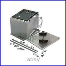 Car Battery Relocation Kit withTaylor Aluminum Box