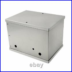 Complete Aluminum Battery Box Relocation Kits For Universal Billet Race PC