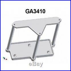 Genesis Technologies GA3400 Billet Aluminum Battery Box- 8.60 x 4.10 x 5.70