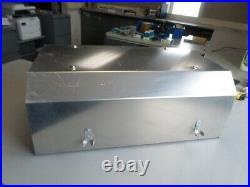 International battery box cover 8600 Transtar Prostar new Aluminum Durastar 4300
