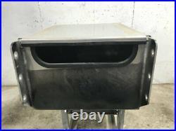 Kenworth T370 Aluminum Battery Box Length 30.00 Width 19