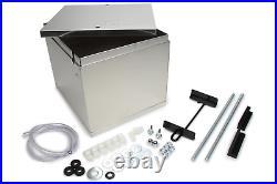 TAYLOR/VERTEX 48200 Aluminum 200 Series Battery Box