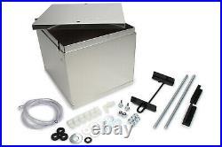 TAYLOR/VERTEX Aluminum 200 Series Battery Box 48200