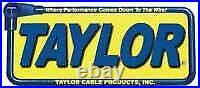 TAYLOR/VERTEX Aluminum Battery Box 48101
