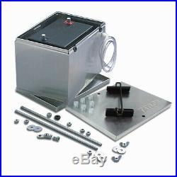 TAYLOR/VERTEX Aluminum Battery Box P/N 48100