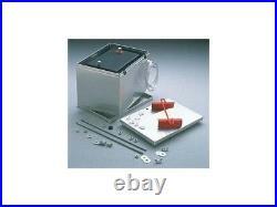 Taylor (48200) 200 Series Aluminum Battery Box