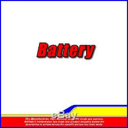 Taylor 48200 Battery Box Aluminum NHRA Optima Battery
