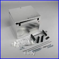 Taylor 48200 NHRA Approved Aluminum Battery Box