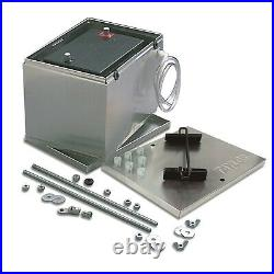 Taylor Cable 48100 Aluminum Battery Box