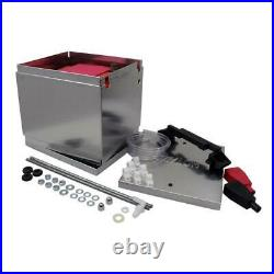 Taylor Cable 48300 Battery Box aluminum Odyssey battery