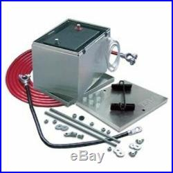 Taylor Wire Vertex 48101 Aluminum Battery Box, 16ft. 2 Gauge Battery Cable Kit