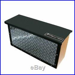 Torklift A7708R PowerArmor 26.75 x 8.2 x 13 DH Locking Aluminum Battery Box