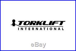 Torklift A7708R Powerarmor Aluminum Battery Lockable Box